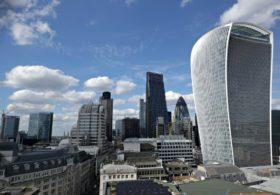 Китайцы скупают лондонскую недвижимость после «брексита»