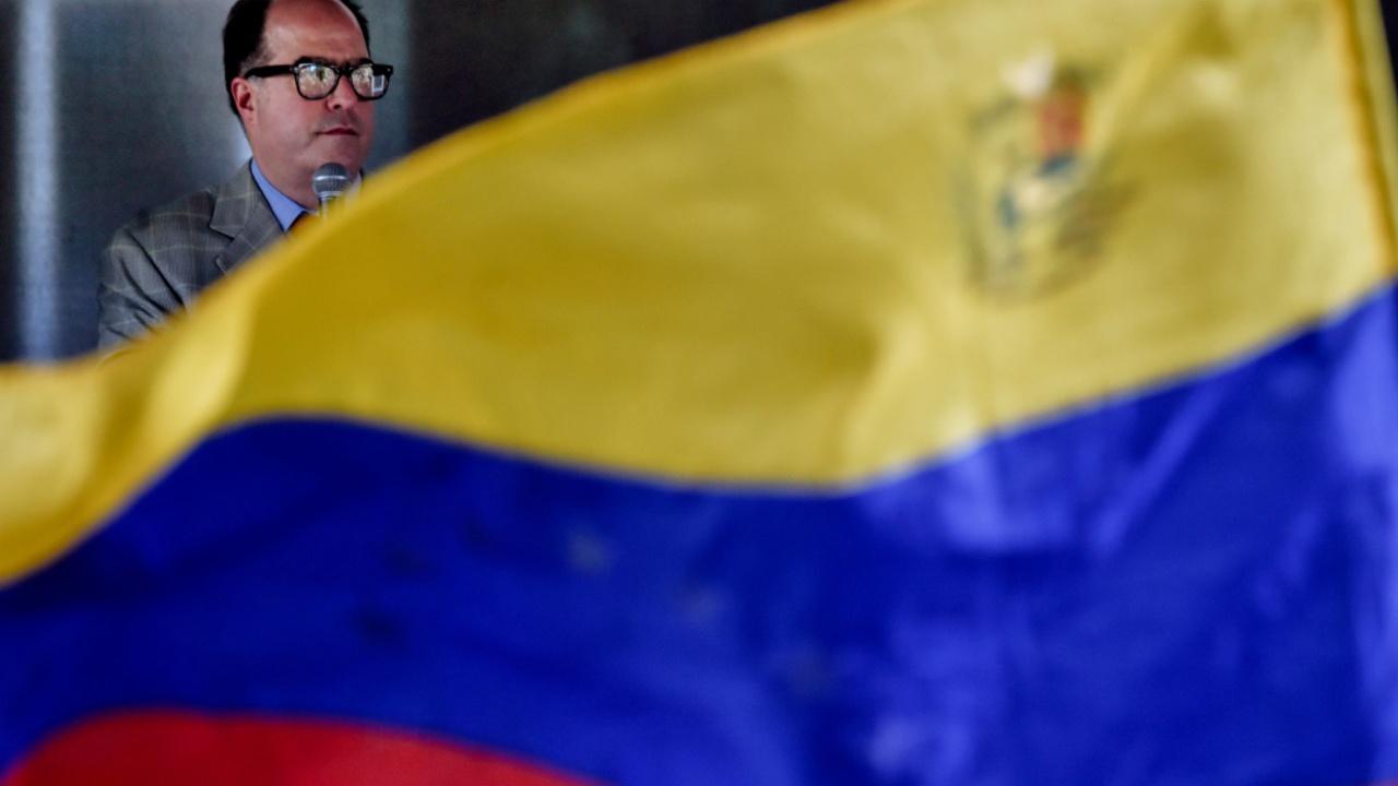Чили предоставила убежище судьям Верховного суда Венесуэлы