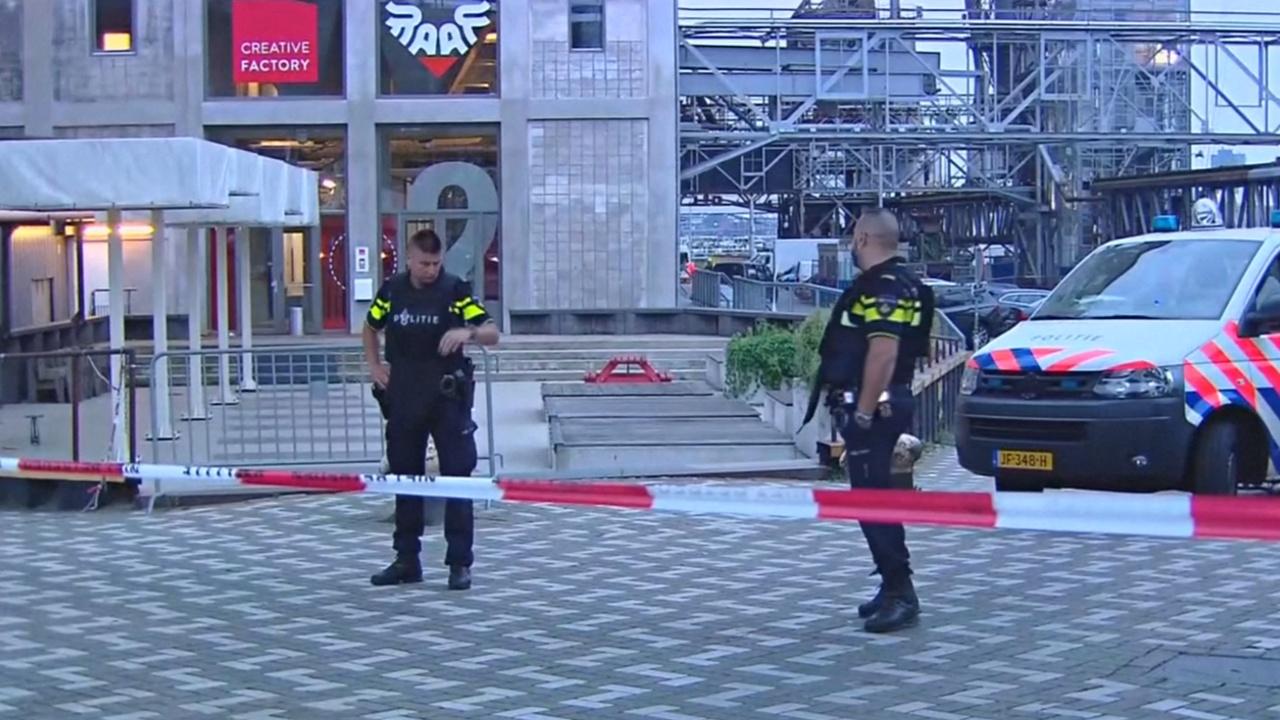 В Роттердаме отменили рок-концерт из-за угрозы теракта