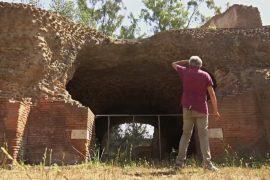 Почему древнеримские здания такие долговечные?