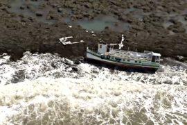 В Бразилии второе кораблекрушение за неделю: 22 погибших