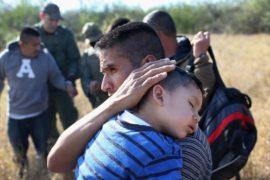 ООН: США и Мексика должны больше защищать мигрантов