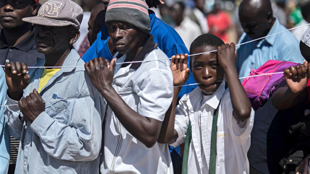 Европейцы и африканцы договорились активнее бороться с миграционным кризисом