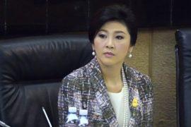 Тайская полиция не подтвердила информации о бегстве экс-премьера из страны