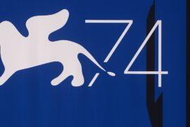 Открывается 74-й Венецианский кинофестиваль