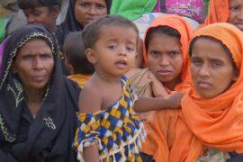 Бангладеш выслал в Мьянму 550 рохинджа, несмотря на призыв ООН