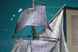 Как Пётр I море полюбил, расскажет выставка в Коломенском