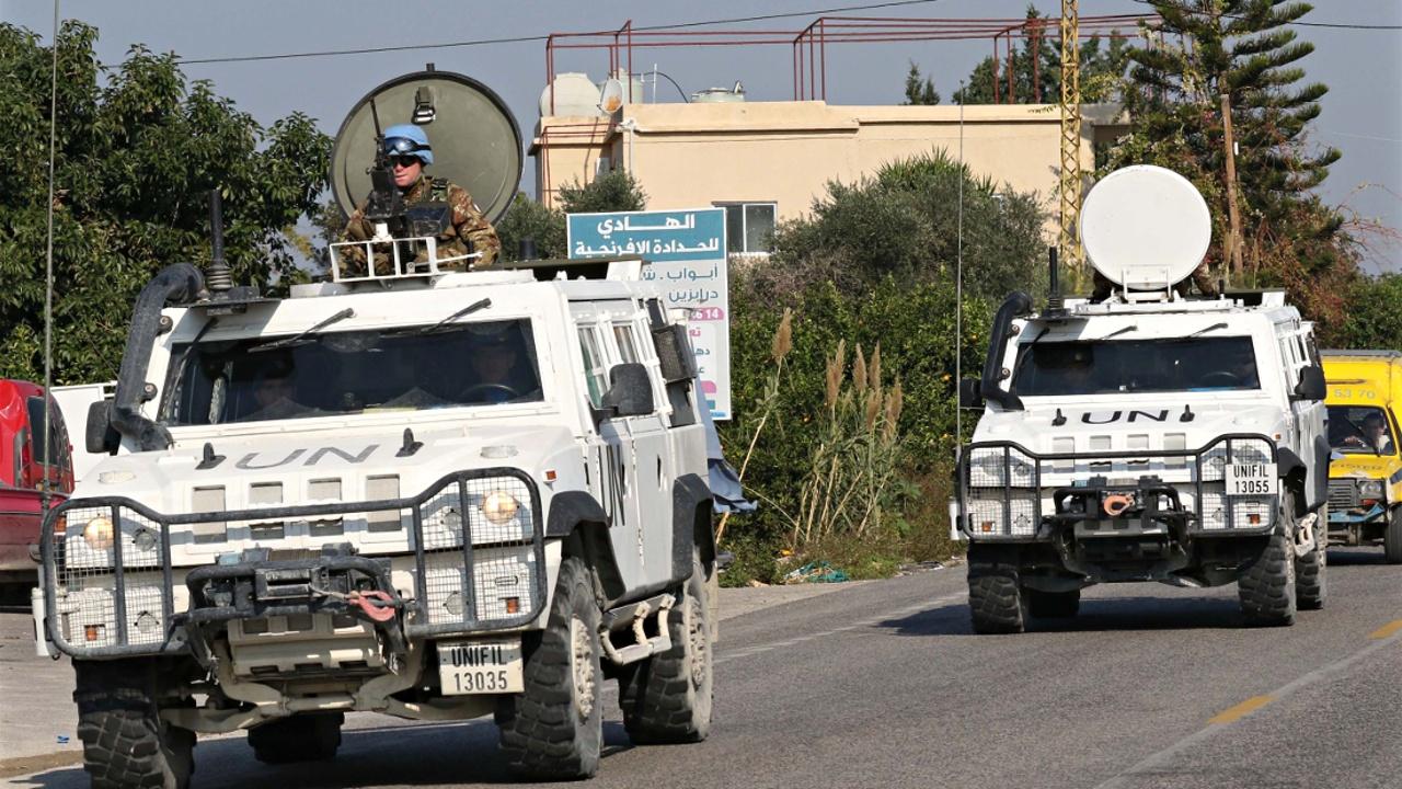 СБ ООН продлил миссию миротворцев в Ливане после горячих дебатов