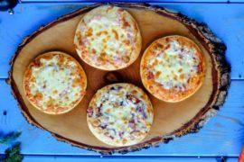 Пицца из Москвы – транзитом в Селятино