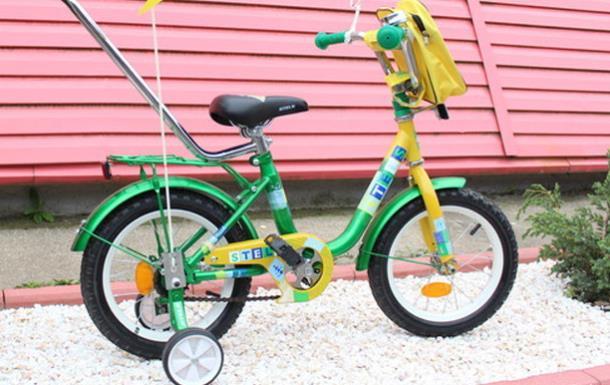 Велосипеды для детей и подушки для взрослых – на одном сайте