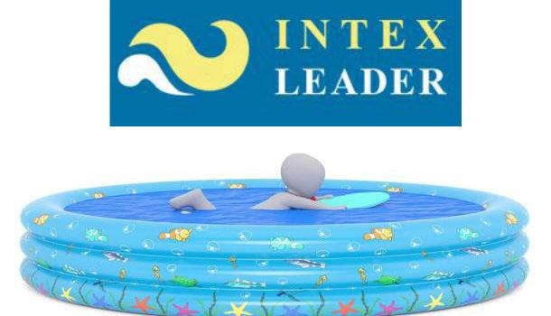 Отличные бассейны – в интернет-магазине продукции Intex