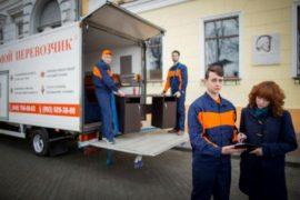 Переезд в Одессе – с надежным транспортом и опытными грузчиками