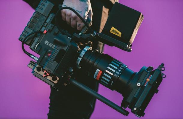 Ход конём в развитии бизнеса это – видеосъёмка