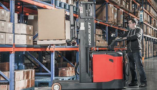 Транспортирование грузов теперь не проблема
