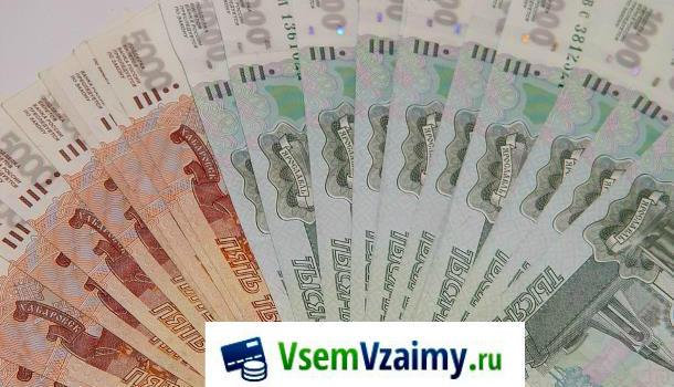 Выбор кредитора и процедура получения денег