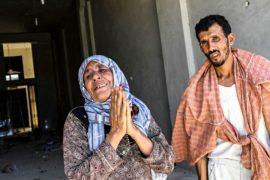 ООН обеспокоена гибелью мирных жителей Ракки