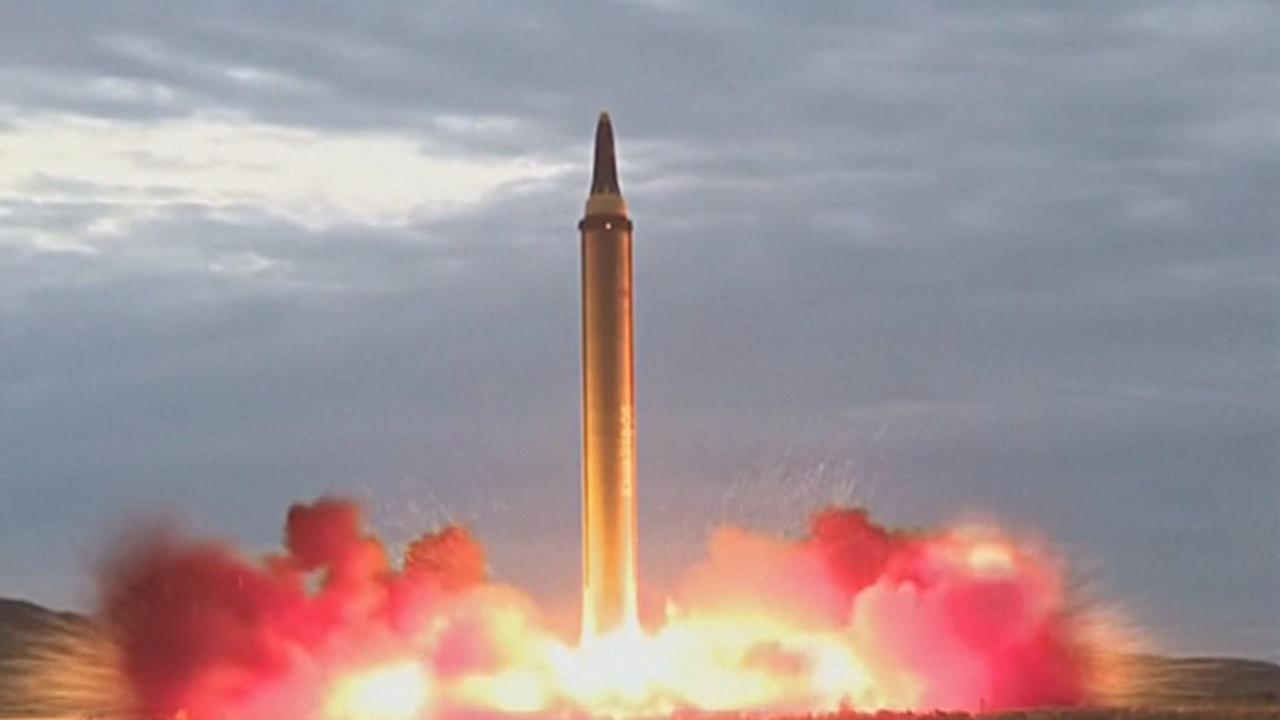 Шестое ядерное испытание КНДР: реакция