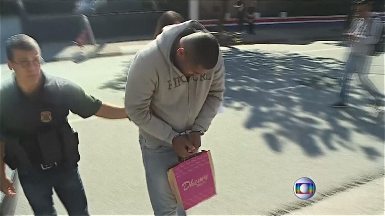 В Бразилии за день арестовали 80 наркоторговцев, поставлявших в Европу кокаин
