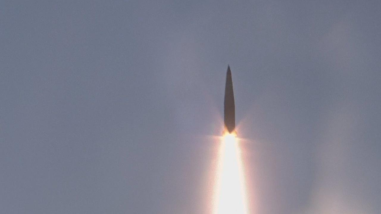 Южная Корея и США сняли ограничения на вес боеголовок