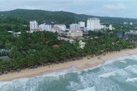 Наплыв туристов на вьетнамский Фукуок: польза или вред?