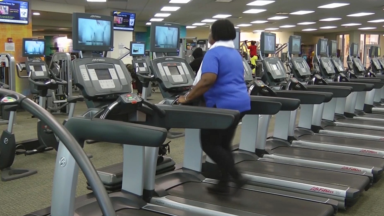 Беговые дорожки помогают людям с заболеванием артерий ног