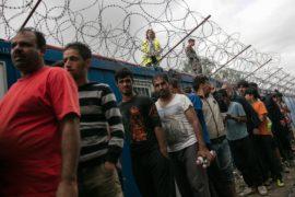 Европейский суд оставил в силе квоты на мигрантов
