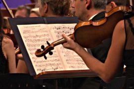 Фестиваль классической музыки проходит в Бухаресте