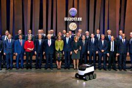 На неформальной встрече ЕС обсуждают санкции в отношении КНДР