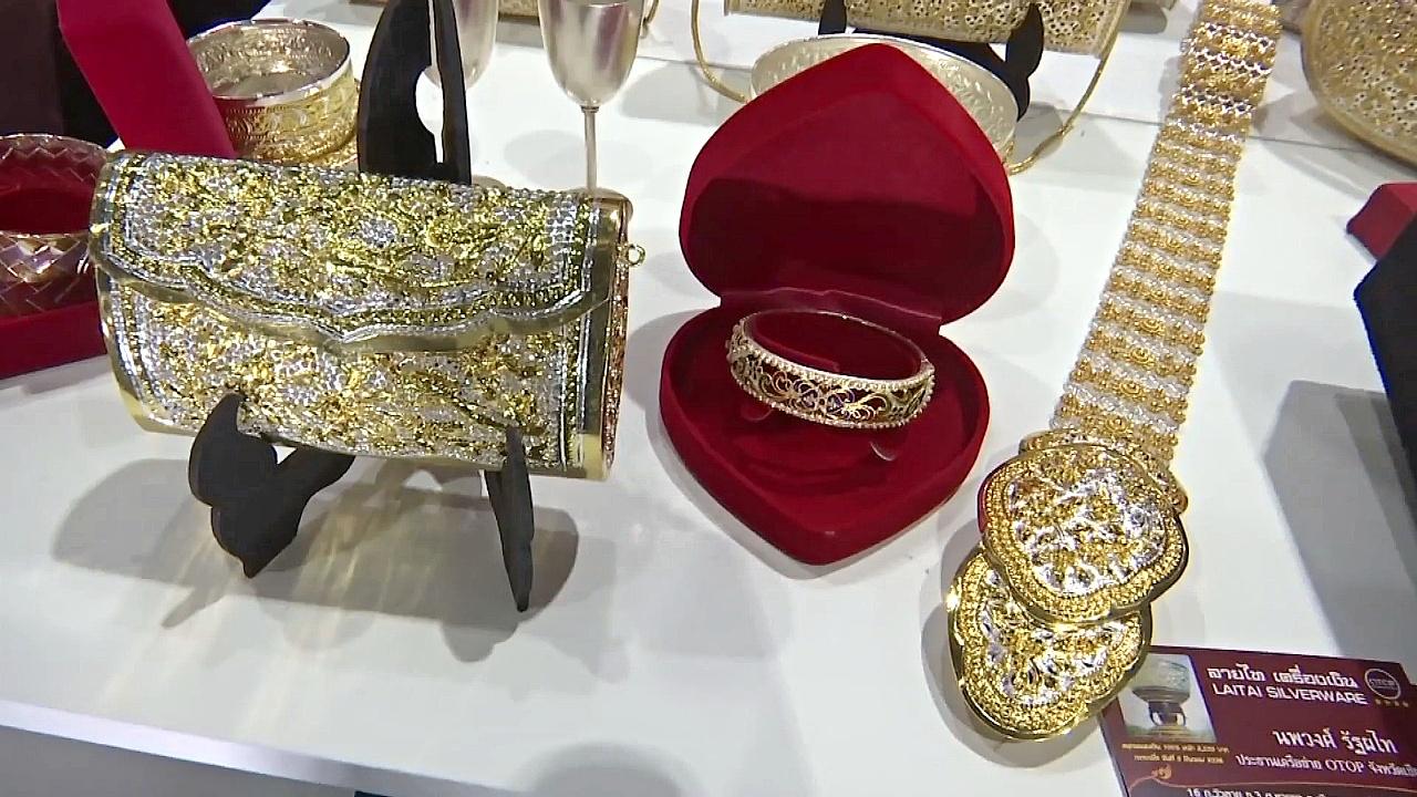 В Таиланде открылась Бангкокская ярмарка ювелирных изделий