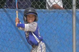 Юные бейсболисты в Венесуэле голодают из-за экономического кризиса