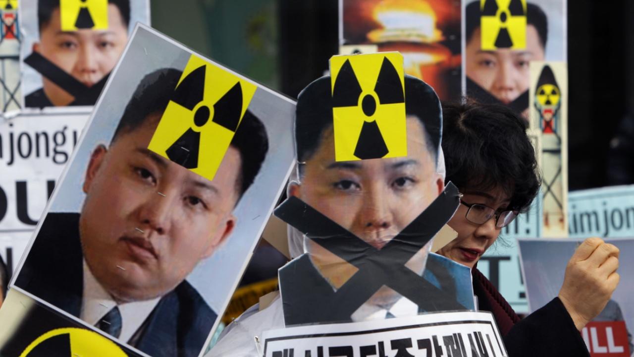 СБ ООН наложил жёсткие санкции на КНДР в ответ на ядерное испытание