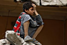 ООН призывает срочно расследовать гибель более 5000 гражданских лиц в Йемене