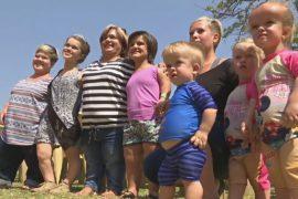 Фестиваль для людей с карликовостью прошёл в ЮАР