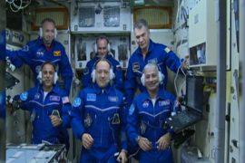 На МКС прибыли новые участники 53-й экспедиции