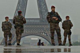 Франция адаптирует антитеррористическую операцию