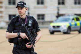 Уровень террористической угрозы в Великобритании снова понижен до серьёзного