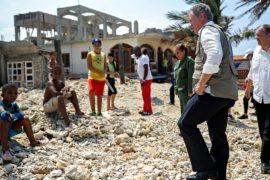 ООН выделит для помощи пострадавшей от «Ирмы» Кубе $6,7 млн