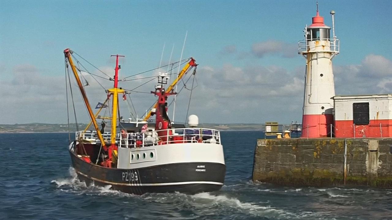 Тучи «брексита» сгущаются над французскими рыбаками