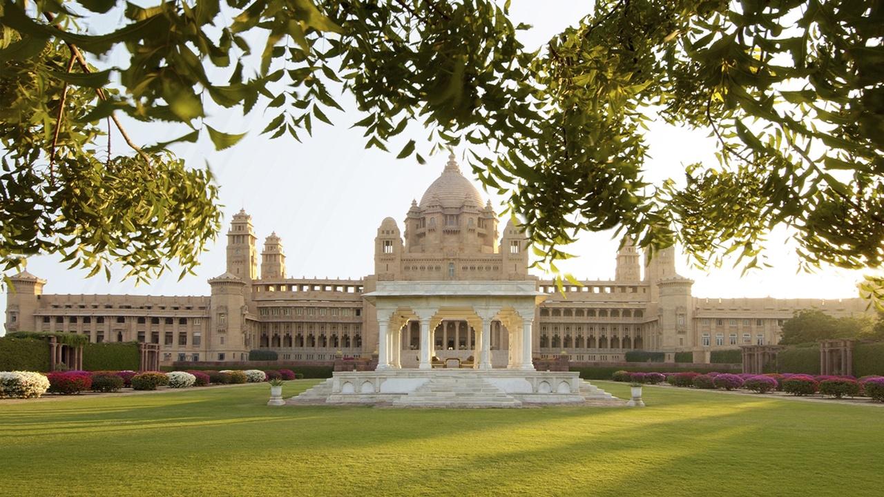70 лет индийской демократии: королевская семья процветает