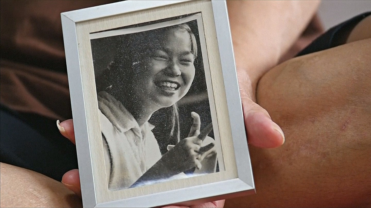 Жертвы химического отравления в Японии стараются, чтобы их не забыли