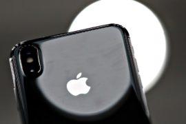 Старт продаж iPhone 8: самый слабый ажиотаж за 10 лет