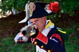 210-ю годовщину Тильзитского договора отметили во Франции парадом