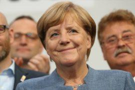 Ангеле Меркель придётся править в условиях более нестабильной коалиции