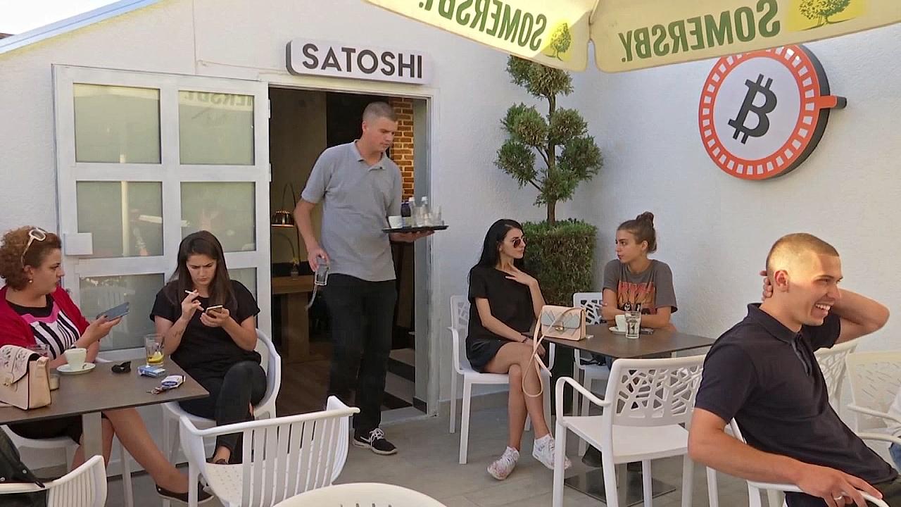Молодые жители Косово инвестируют в биткойны
