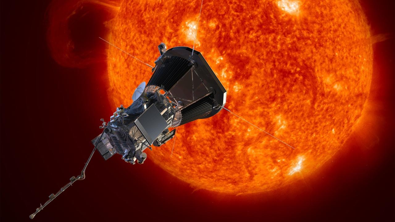 Коснуться короны: НАСА запустит зонд к Солнцу