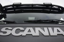 Компанию Scania оштрафовали на 880 млн евро за участие в картельном сговоре