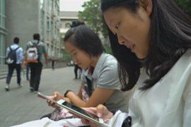Кредитные онлайн-компании Китая нацелились на студентов