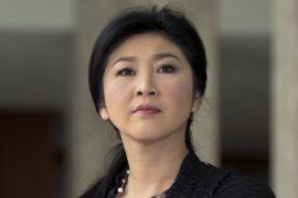 Беглому экс-премьеру Таиланда дали 5 лет тюрьмы