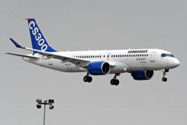 Спор между Boeing и Bombardier: под угрозой 4200 рабочих
