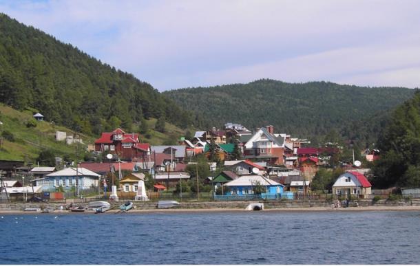 Место отдыха изменить нельзя: Листвянка на Байкале